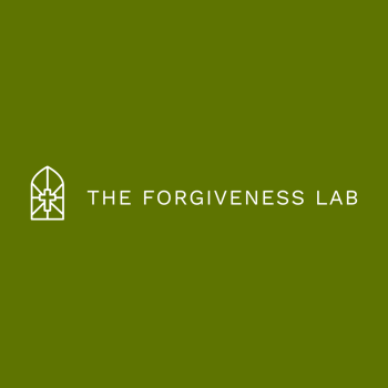 The Forgiveness Lab