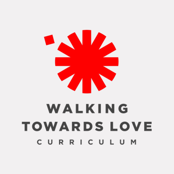 Walking Towards Love